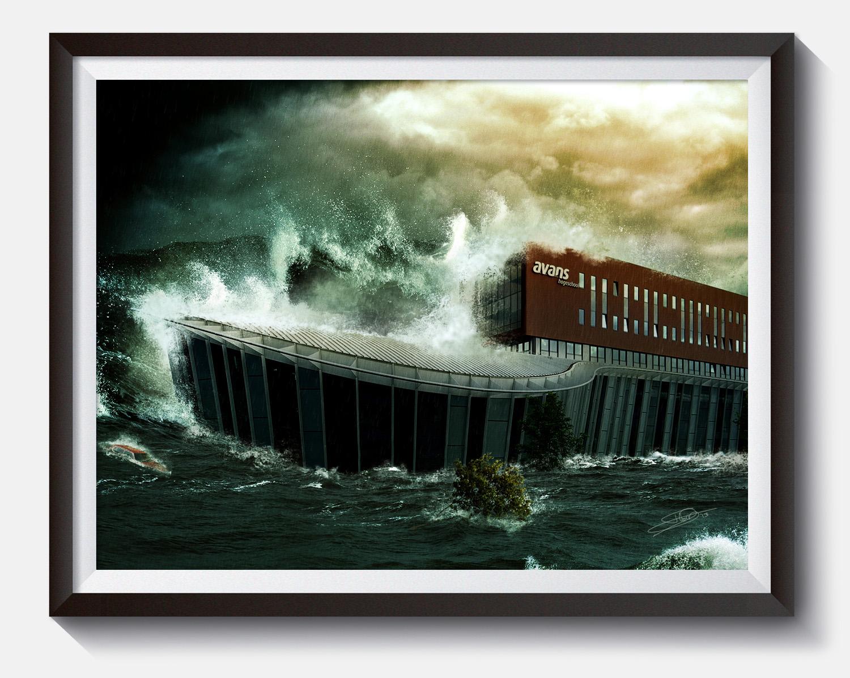Avans Tsunami